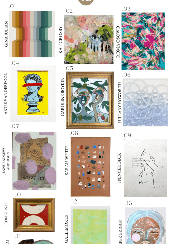 contemporary-artists-roundup